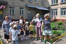 """В Детском саду праздник """"День защиты детей""""!!!"""
